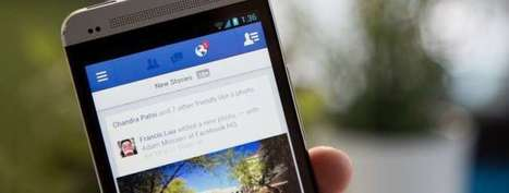 Nuovo aggiornamento dell'algoritmo di Facebook: ecco cosa succederà.   Social Media War   Scoop.it