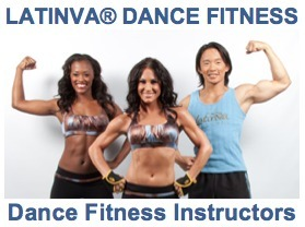 Latinva® Fitness Instructors | Latinva® Dance Fitness | Scoop.it