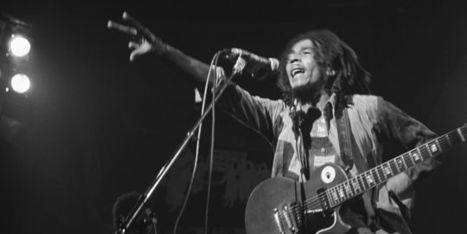 La Jamaïque célèbre Bob Marley sur grand écran - le Monde | Actu Cinéma | Scoop.it