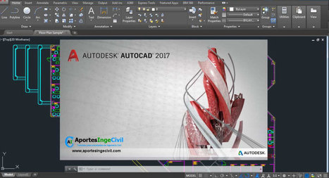 AutoCAD 2017 launched with new features | BIM Forum | Scoop.it
