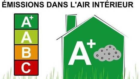 Pollution intérieure : un logement sur deux est contaminé | Toxique, soyons vigilant ! | Scoop.it
