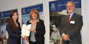 Awards for top Melbourne dental students « OzTREKK – Study in Australia   Australian Dental Schools   Scoop.it