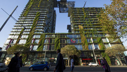 Sustainability - City of Sydney | Tourism : Sustainability | Scoop.it
