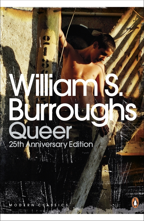 William S Burroughs 101: the queer, gun-toting junkie, in brief | Littérature Polar BD Queer | Scoop.it