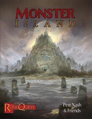 Using Monster Island in Second-Age Glorantha | Glorantha News | Scoop.it