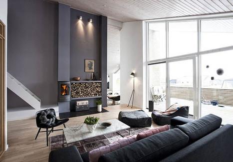 Un chauffage adapté à son niveau d'isolation ! - Une nouvelle chaudière, c'est jusqu'à 30% d'énergie économisée | Ma maison doHit Belgique | Scoop.it