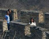 Michelle Obama touts equality, religious rights in China | Sustain Our Earth | Scoop.it