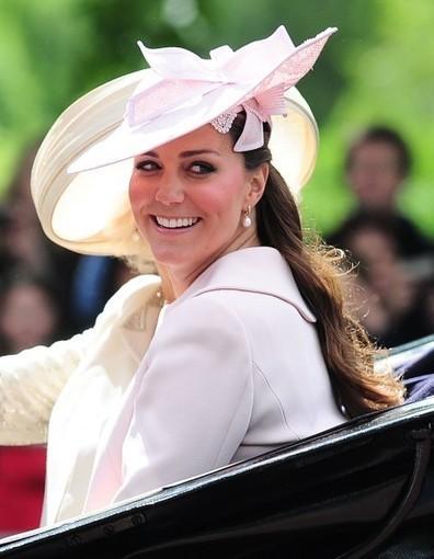 Kate Middleton accouchera-t-elle aujourd'hui ? Nos pronostics ! - Elle | famille royale | Scoop.it