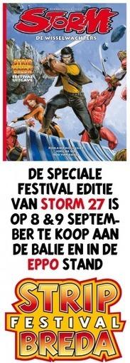 Live Geekstijl Podcast | Stripfestival Breda | Audioboeken, tijdschriften, podcasts en meer | Scoop.it