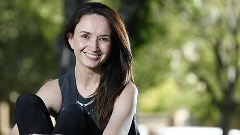 How a vitamin cured my anxiety: Elisa Black's story of lifelong struggle and new hope for the future | health | Scoop.it