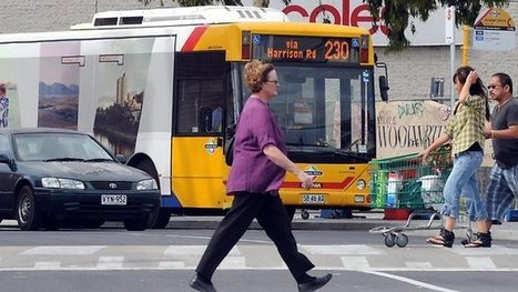 Adelaide commuters will be able to check the location of their bus, train or tram | Breaking News: Australia | Scoop.it