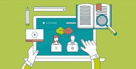 37 сайтов для обучения чему-то новому | e-learning-ukr | Scoop.it