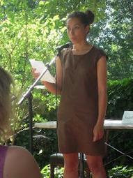 LE DIFFUSEUR POETIQUE - Lysiane Rakotoson: L'école poétique ... | Atelier + : Aborder la poésie contemporaine en classe | Scoop.it