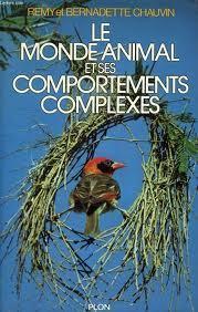 Formation en Comportement Animal « rachaelfordham | zoologie ....l'homme et l'animal الإنسان و الحيوان | Scoop.it