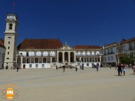 Top 10 des endroits à visiter à Coimbra | Visiter le Portugal | Scoop.it