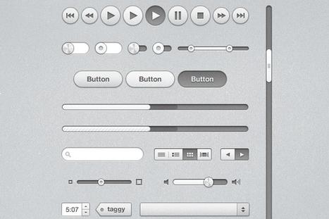 Latest Web Technologies Used to Design Mobile Compatible Websites | inspirationfeed.com | Art - Craft - Design- Net | Scoop.it