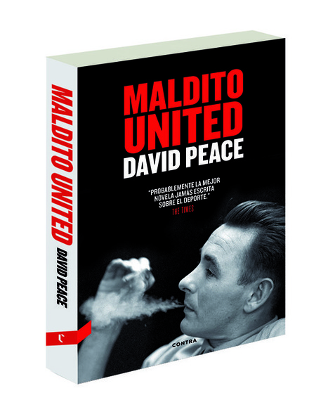 Maldito United - | Literatura y Deporte | Scoop.it