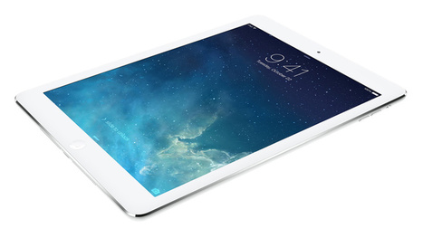 iPad Air: Everything You Need to Know About Apple's Svelte New Tablet | NEW TECHNOLOGY | Scoop.it