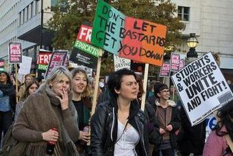 Post-politics and the future of the left | openDemocracy - Open Democracy | real utopias | Scoop.it