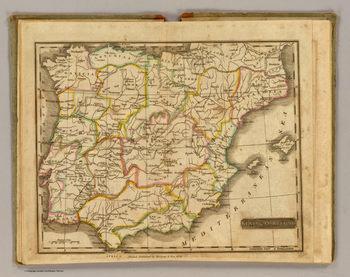 Old Maps Online. Trouver de vieilles cartes historiques. | Les Miscelanées | Scoop.it