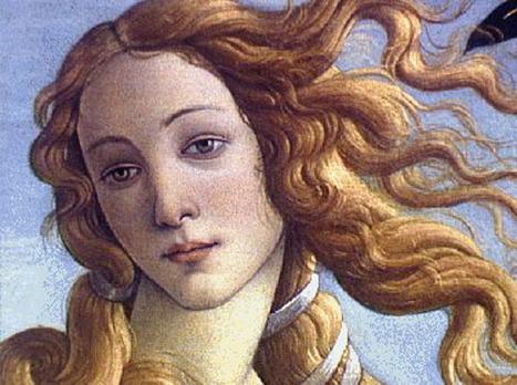 Mitología Griega.  Afrodita | Safo | Scoop.it