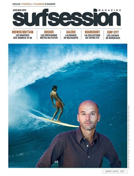 Bruno Ledoux investit dans la presse du surf | DocPresseESJ | Scoop.it