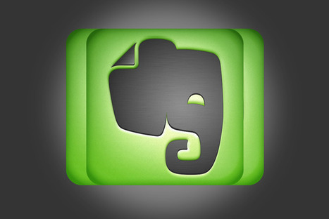 Become an Evernote power user: 10 must-know tips | PCWorld | Virtual learning community or Educational virtual community | Scoop.it