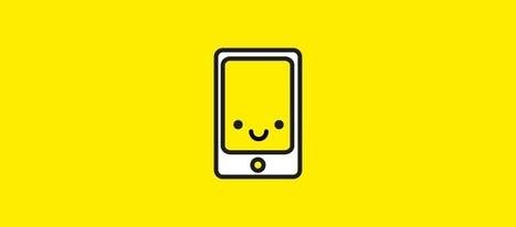 Cómo diseñar una estrategia de app marketing desde cero | Recursos Educativos Abiertos - REA | Scoop.it