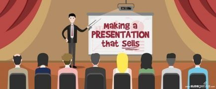 3 Steps To Making A Presentation That Sells | Practical Guide To Business & Entrepreneurship | Scoop.it