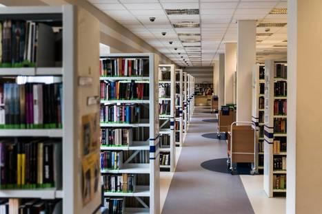 Bibliothèques et archives face à la réforme territoriale | Bibliothèques en ligne | Scoop.it