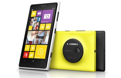 Nokia annonce le Lumia 1020: le Windows Phone de 41 mégapixels ! (Comparatif Lumia 920/925/928 et 808) | Compil Nokia Lumia 1020 | Scoop.it