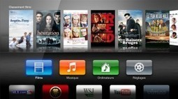 L'interface de la nouvelle Apple TV fut rejetée par Steve Jobs | Gizmodo | Apple, a new way of life | Scoop.it