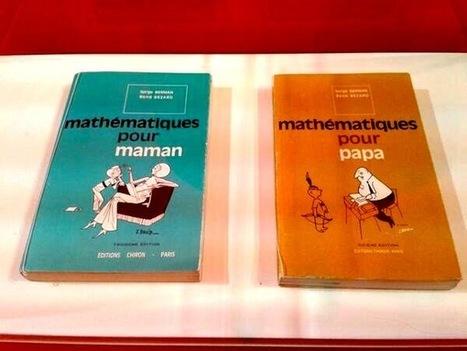 TV5MONDE : Stéréotypes de sexe: en France, les manuels scolaires doivent encore être révisés | Genre, sexisme et stéréotypes | Scoop.it