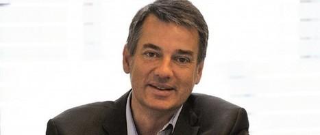 Philippe Bossin, nouveau directeur logistique urbaine de LPA | Logistique et mobilité des biens et des personnes en Auvergne-Rhône-Alpes | Scoop.it