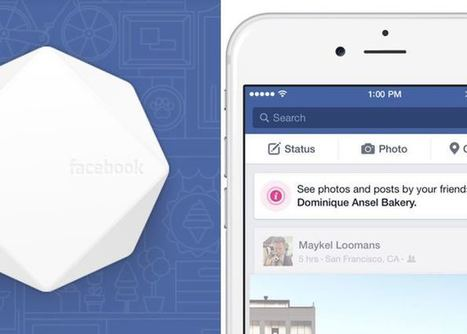 Best of Beacons this week: 70% of the fastest growing retailers see beacons as high value, and more   Mobile To Store   Scoop.it