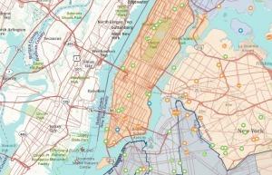 Les toits verts de New-York | Le groupe EDF | Scoop.it