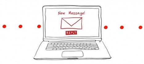 #Gmail : Historique de la messagerie en vidéo - WebLife | Mon cyber-fourre-tout | Scoop.it