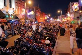 Biker Journal: Bike Destinations: Memphis, Tenn.   Road Tripping   Scoop.it