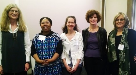 Getting Started with FCIL Research in Chicago - CALL Bulletin | Library Collaboration | Scoop.it