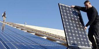 Quels métiers du développement durable vous attirent? | Energies Renouvelables | Orientation post bac | Scoop.it