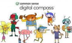 Introducing Digital Compass: Where is your tween headed? | Cyberbullying Prevention | Scoop.it