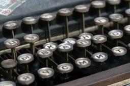 écrire pour le web: ma première tambouille | Ecrire Web | Cuisiner l'information | Scoop.it