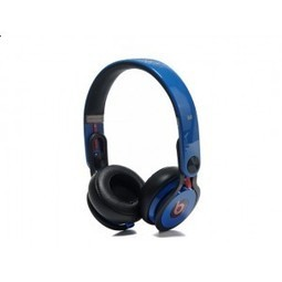 Monster Beats by Dr. Dre Mixr High Performance Professional On Ear DJ Headphones Blue MB41 | Beats by Dre Mixr for under 100$ for Sale | Scoop.it