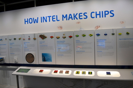 Explore the World of the Microprocessor at the Intel Museum!   Lodging, Hotels & Travel   Scoop.it
