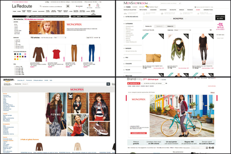 L'enseigne la plus « multi-canale » ? Monoprix | Ecommerce, digital, études, cas, SEO, best practices, | Scoop.it