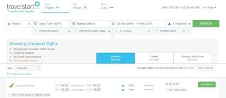 @Travelstart captures $40 million round, plots further #Africa push | ALBERTO CORRERA - QUADRI E DIRIGENTI TURISMO IN ITALIA | Scoop.it