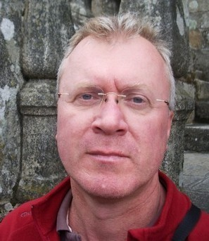 Expat Interview. Dec 01 - Paddy Waller | Spanish technology, business and start-ups | Scoop.it