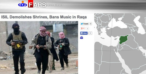 Syria: Music banned in northern province - Freemuse | Music Policy, Research and Politics | Scoop.it