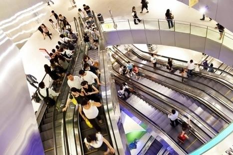 Veolia et Huawei s'associent sur le marché des smart cities | WiFiNovation | Scoop.it