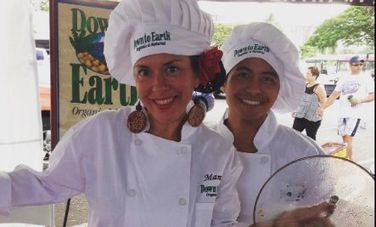 Vegan Chef Wins Omnivore Chili Cook-Off | Nutritious Healthy Eating | Scoop.it